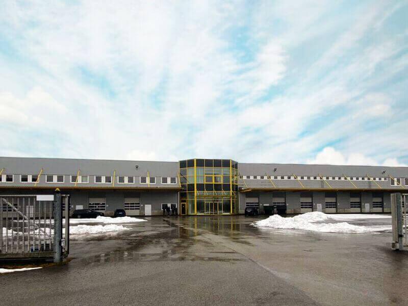 FineCom expandiert mit Logistikzentrum bei Passau